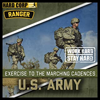 army cadence old king cole