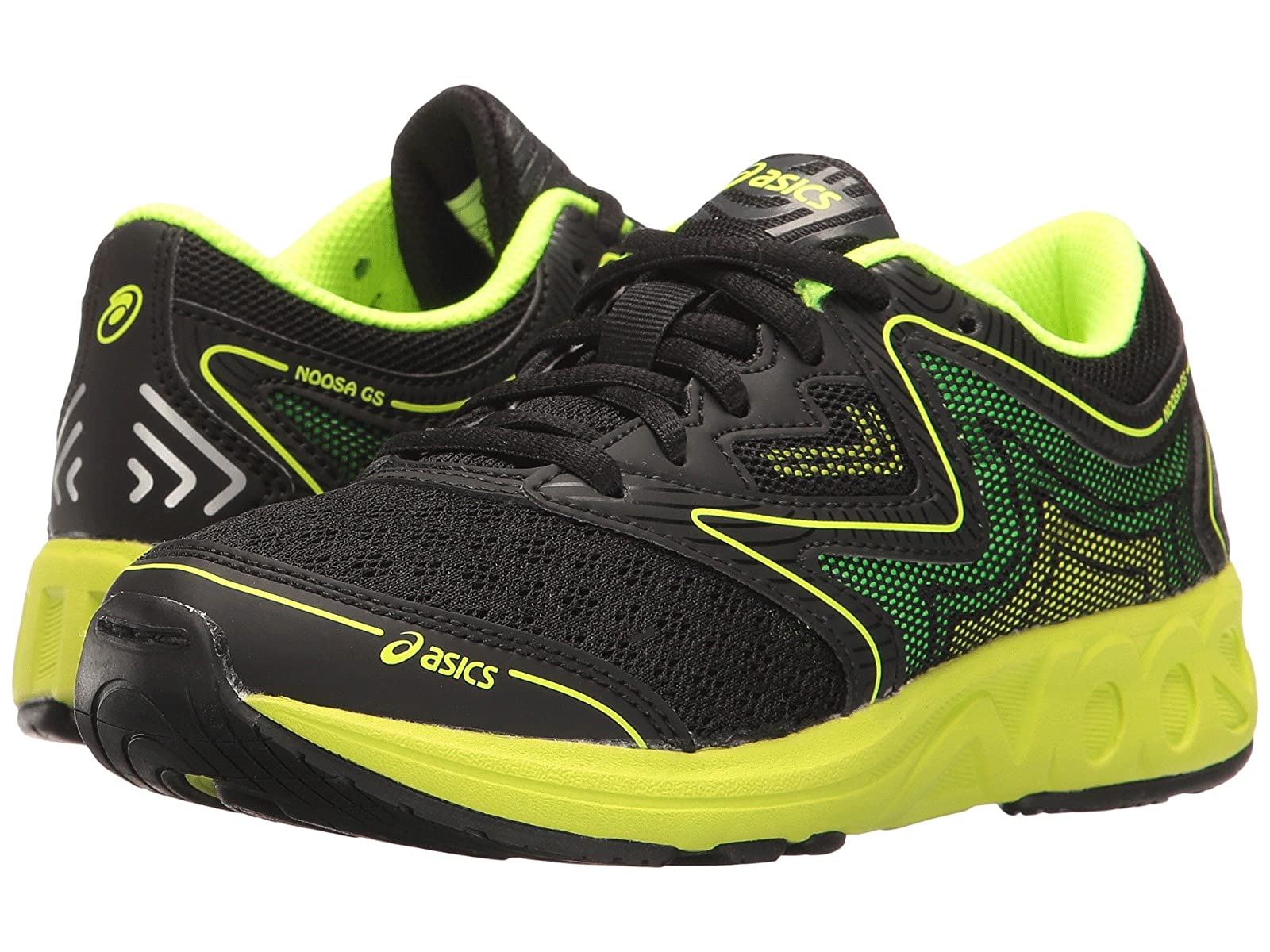 ASICS Kids Noosa GS (Little Kid/Big Kid)Cheap and distinctive eye-catching shoes