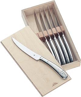 WMF Geschenkidee Steakmesser-Set, Edition M, 24.7 x 11.8 x 4 cm