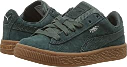 Puma Kids Basket Classic Weatherproof (Little Kid/Big Kid)