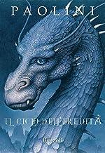 Il Ciclo dell'Eredità: Eragon / Eldest / Brisingr / Inheritance (Italian Edition)