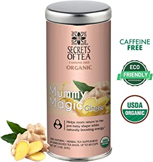 Best mummy magic weight-loss tea de secrets of tea Reviews