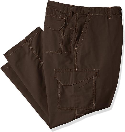 Amazon Com Wrangler Riggs Workwear Pantalones Tacticos Para Hombre Pantalones Tacticos De Ajuste Relajado 54w X 32l Clothing