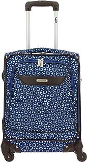 TOTTO Maleta 4 Ruedas Pequeña - Lampur Suitcase, 50 cm, 44.31 liters, Multicolour (Multicolor)