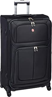 "SwissGear Sion 29"" Black, 29 Inches"