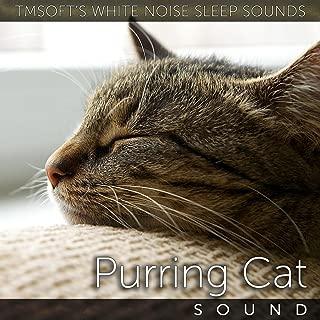 cat purring sounds audio