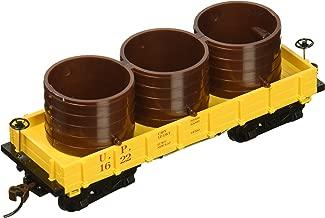 mantua trains