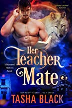 Her Teacher Mate: A Seasoned Shifters Novel