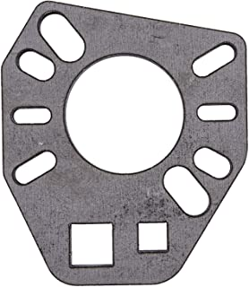 JEGS 81658 Pinion Yoke Wrench Accepts Either 1350 or 1310 Series U-Joints Forged
