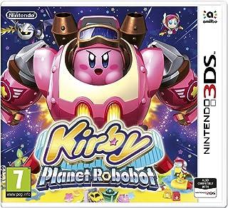 Kirby: Planet Robobot [Importación Inglesa]