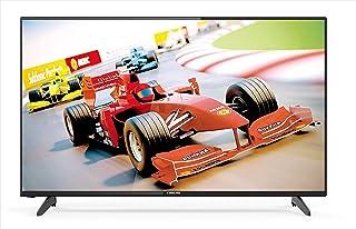 Nikai 43 Inch TV Standard Full HD LED Black - NTV4300LED1