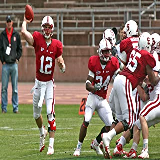 Stanford Football Videos
