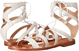 Ruth Gladiator Short Sandal