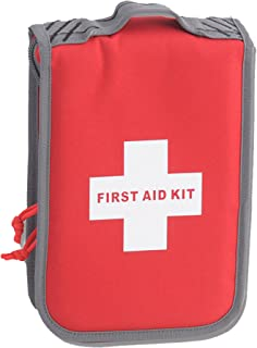 G. Outdoors Products Deceit and Discreet Handgun Case, Red, Medium First Aid Kit GPS-D1075PCR