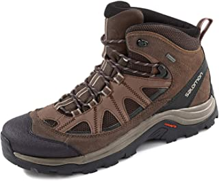 Salomon Men's Authentic LTR GTX Backpacking Boots