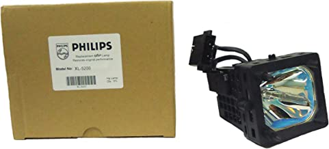 Sony KDS-50A3000 KDS50A3000 Lamp with Housing XL5200