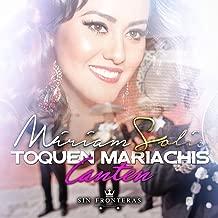 toquen mariachis canten mp3