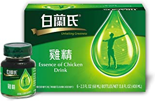 BRAND'S Essence of Chicken Drink, 13.8 Fluid Ounce