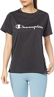 [チャンピオン] SPORTS C VAPOR Tシャツ ショートスリーブTシャツ CW-TS311 レディース