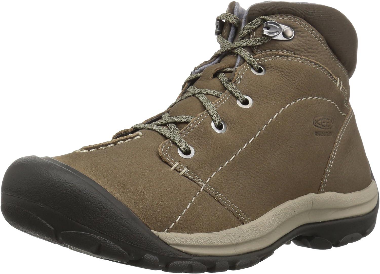 KEEN Women's Kaci Winter Mid WP Hiking Boots