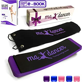 Best ma dance training board Reviews