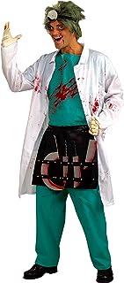 Forum Novelties Men's Demented Surgeon Costume