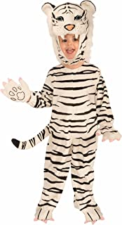 Forum Novelties Children's Plush Tiger Costume