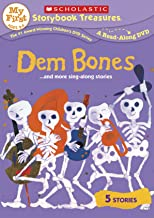 Dem Bones and more sing-along stories