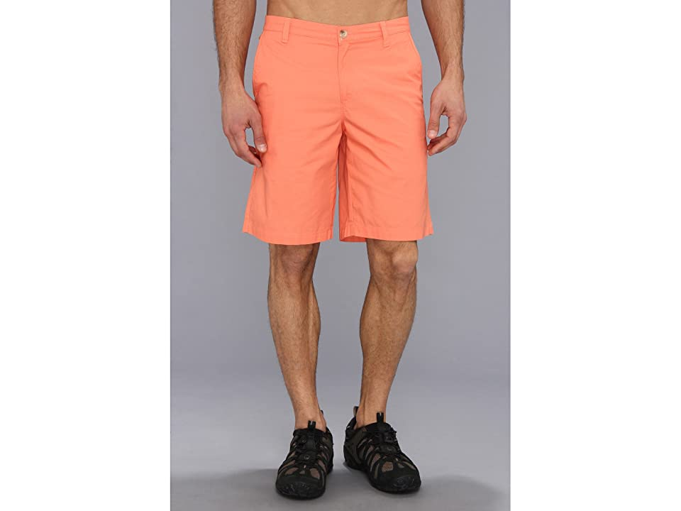 Columbia Boneheadtm Short (Bright Peach) Men