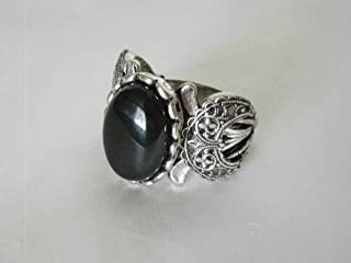 black onyx witchcraft