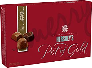hershey's pot of gold valentines