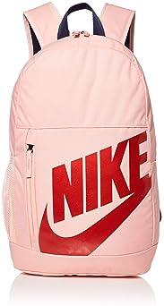 Nike kids backpack mini school bag rucksack boys girls just do it pink gym gift