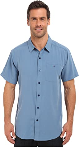 Mossy Trail™ S/S Shirt