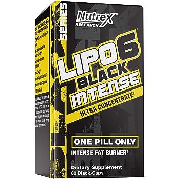 nutrex lipo 6 zsírégető mellékhatások