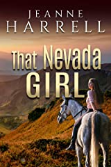 That Nevada Girl: (Book 5, These Nevada Boys series) Kindle Edition