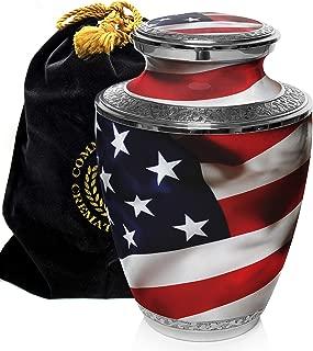 Best wolf cremation urns Reviews