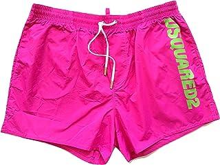 pretty nice d26f0 340ef Amazon.it: costumi da bagno uomo - DSQUARED2 / Pantaloncini ...