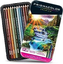 Prismacolor Premier Colored Pencils Landscape Landscape