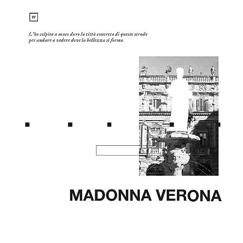 Madonna Verona de Ultimo Attuale Corpo Sonoro en Amazon Music - Amazon.es