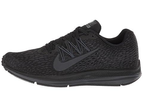 Air Zoom Winflo 5 Antracita Negro Nike d7qH0wxd