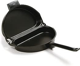 قفاز Norpro من الطبقة غير اللاصقة omelet Pan