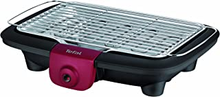 Tefal BG903812 Barbecue Electrique Easy Grill posable