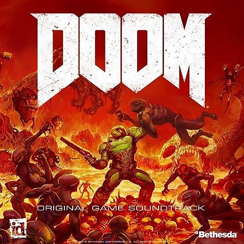 Doom (Original Game Soundtrack) von Mick Gordon bei Amazon