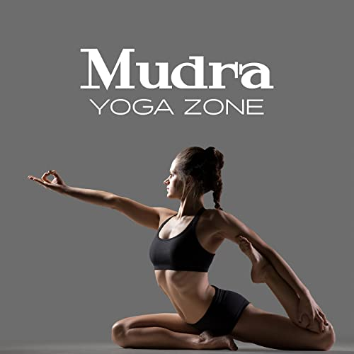 Mudra Yoga Zone by Yoga Sounds on Amazon Music - Amazon.com