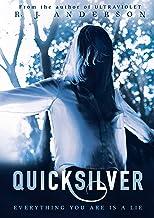 Quicksilver (Ultraviolet Book 2)