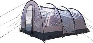 MK-Angelsport Europa XXL Campingtält 4–5 personer främre rum tält dubbel vägg
