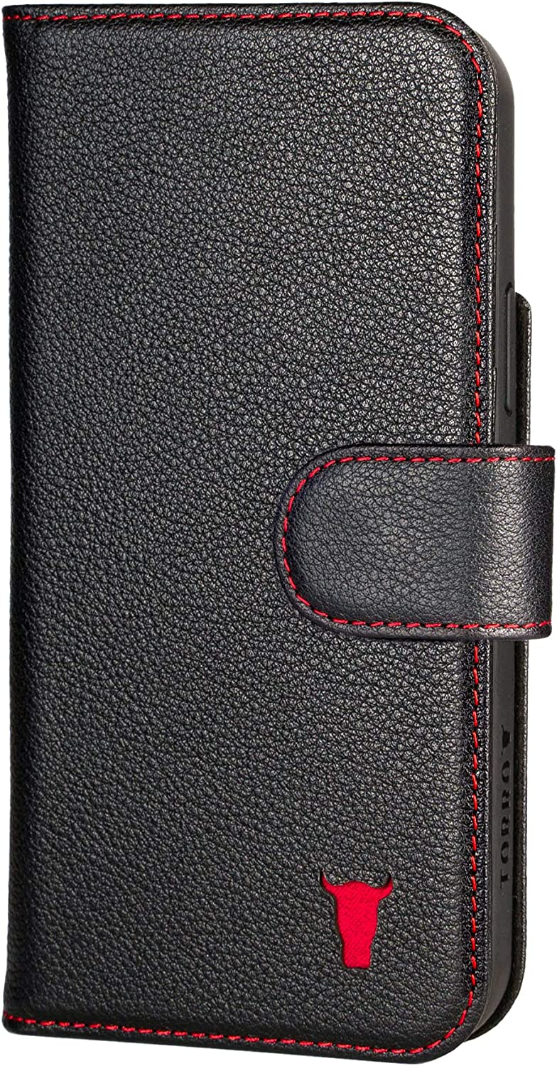 TORRO Wallet Cell Colorado Springs Mall Phone Case Compatible 12 - with Cheap mail order sales iPhone Quality