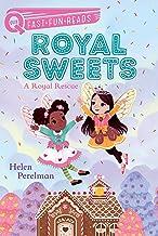 A Royal Rescue: Royal Sweets 1 (QUIX)