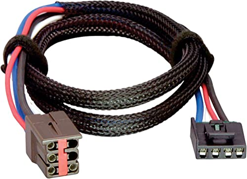 popular Tekonsha 3035-P Brake Control Wiring Adapter for new arrival lowest Ford online sale