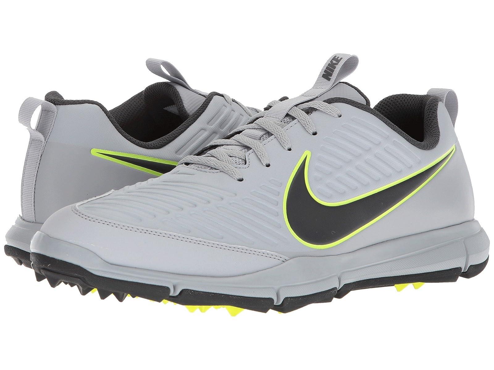 Nike Golf Explorer 2Atmospheric grades have affordable shoes
